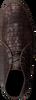 Bruine FLORIS VAN BOMMEL Sneakers 10941  - small