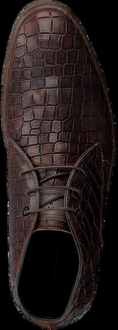 Bruine FLORIS VAN BOMMEL Sneakers 10941  - large