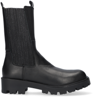 Zwarte OMODA Chelsea boots OM121789  - medium
