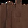 Bruine MYOMY Handtas MY PAPER BAG HANDBAG CROSS-BODY - small