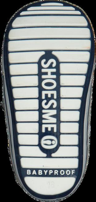 Grijze SHOESME Babyschoenen BP8S007  - large