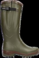Groene AIGLE Regenlaarzen PARCOURS 2 VARI MEN  - medium