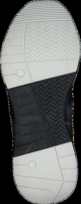 Zwarte ANTONY MORATO Sneakers MMFW00986 LE500032 - large