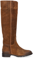Bruine SHABBIES Hoge laarzen 191020088  - medium