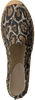 beige MALUO Espadrilles 1100MA-PARMA  - small