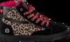 Zwarte VINGINO Sneakers TESSA - small