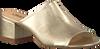 Gouden OMODA Muiltjes 4120102  - small