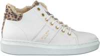 Witte BULLBOXER Sneakers ALG500  - medium