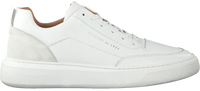 Witte CYCLEUR DE LUXE Lage sneakers MIMOSA MEN  - medium