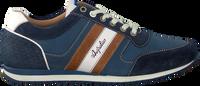 Blauwe AUSTRALIAN Lage sneakers CORNWALL  - medium