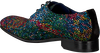 Zwarte MASCOLORI Nette schoenen DISCODASH - small