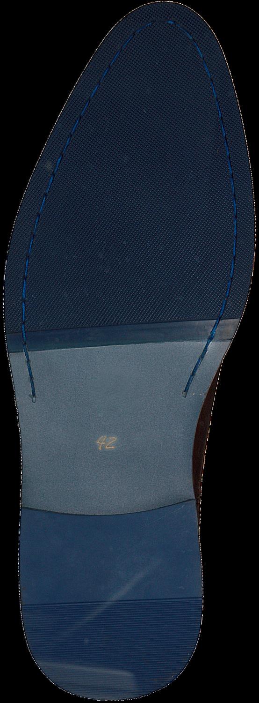 Cognac Mazzeltov Veterboots 11.1232.6342