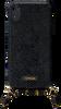 Zwarte OMODA Telefoonkoord XR IPHONE KOORD - small