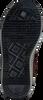 Cognac DEVELAB Hoge sneaker 41631  - small