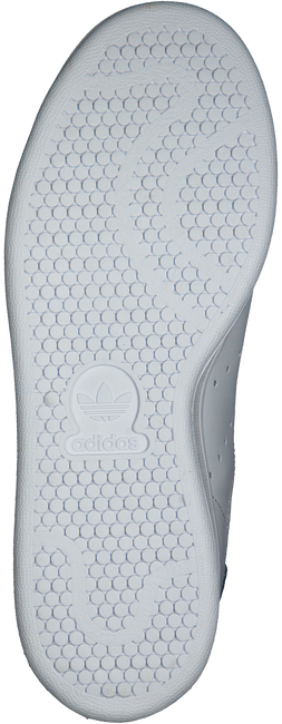 Witte ADIDAS Sneakers STAN SMITH DAMES  - large