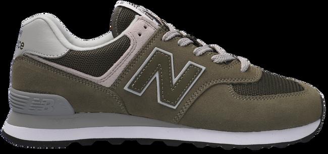 Groene NEW BALANCE Lage sneakers ML574  - large