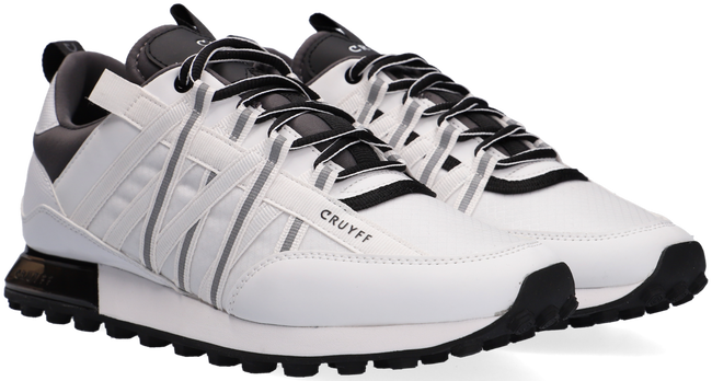 Witte CRUYFF CLASSICS Lage sneakers FEARIA  - large