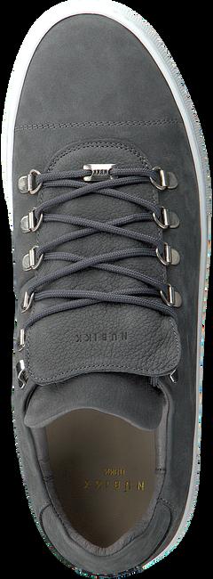 Grijze NUBIKK Sneakers JAGGER CLASSIC II - large