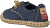 Blauwe BUNNIES JR Sneakers FAY FUN  - small