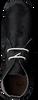 Zwarte MARUTI Veterschoenen GIMLET  - small
