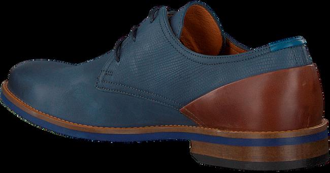 Blauwe VAN LIER Nette schoenen 5340 - large