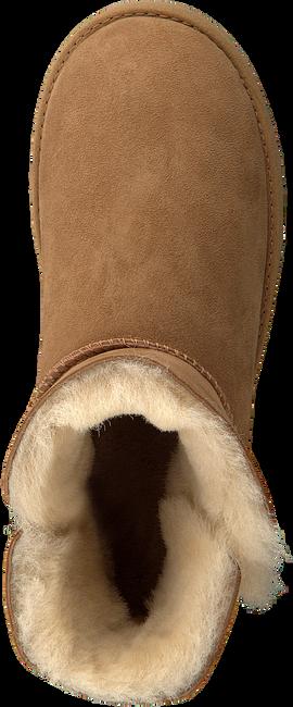 Camel UGG Enkellaarsjes CLASSIC CUFF MINI - large