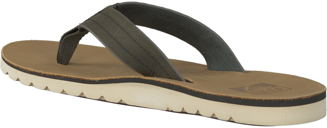 Groene REEF Slippers REEF VOYAGE LE  - large