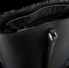 Zwarte VALENTINO HANDBAGS Shopper VBS2JG01 - small