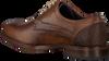 Cognac OMODA Nette schoenen 735-AS - small