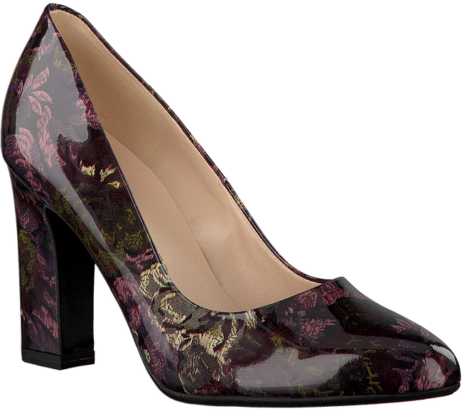 Paarse PETER KAISER Pumps CELINA - large