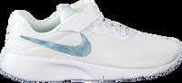 Witte NIKE Sneakers NIKE TANJUN  - medium