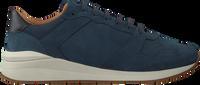 Blauwe HUGO Lage sneakers ELEMENT RUNN  - medium