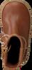 Cognac SHOESME Enkelboots BC7W050  - small