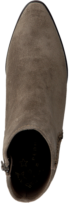 Taupe PEDRO MIRALLES Enkellaarsjes 25310  - large