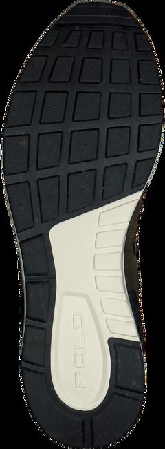 Groene POLO RALPH LAUREN Sneakers TRAIN100  - large