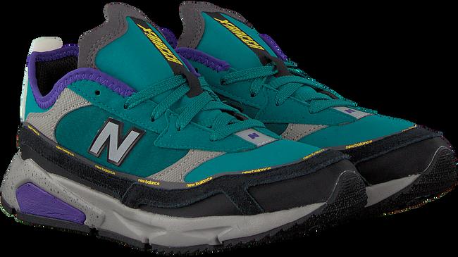 Groene NEW BALANCE Lage sneakers GSXRC M  - large