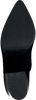Zwarte VIA VAI Enkellaarsjes 5113024 - small
