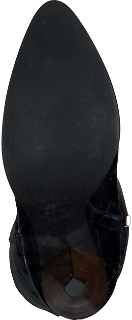 Zwarte NOTRE-V Lange laarzen DUNA1M\G  - large
