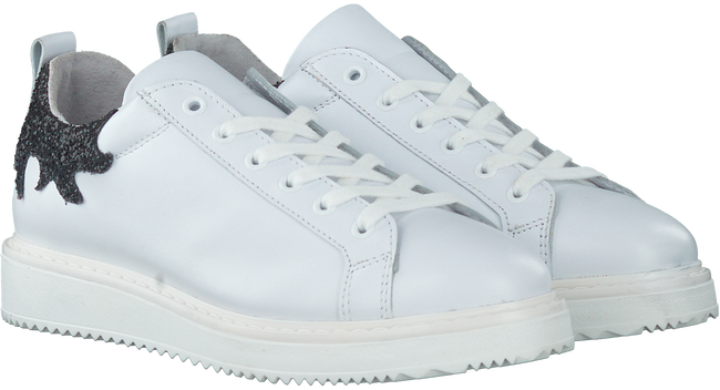 witte BRONX Sneakers 65828  - large