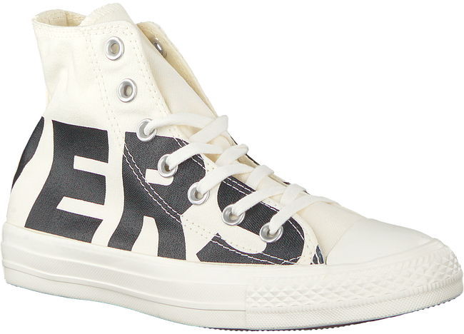 witte CONVERSE Sneakers CONVERSE CHUCK TAYLOR 159533C  - large