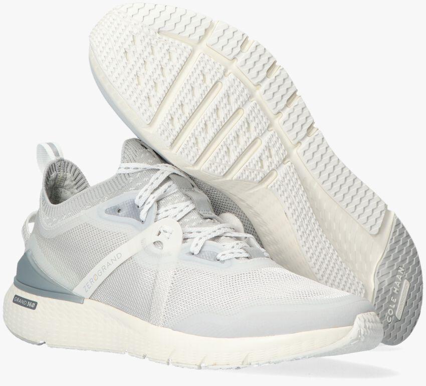 Grijze COLE HAAN Lage sneakers ZEROGRAND OVERTAKE WMN - larger