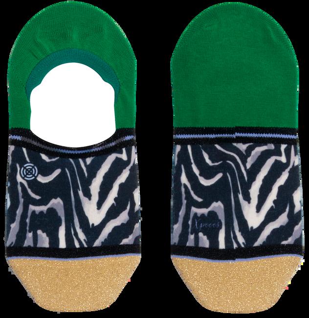 Groene XPOOOS Sokken KELLY  - large