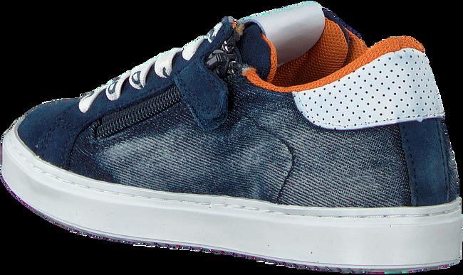 Blauwe VINGINO Sneakers TIZIANO STAR - large