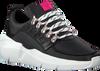 Zwarte NUBIKK Sneakers LUCY ROYAL  - small