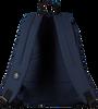 Blauwe ORIGINAL PENGUIN Rugtas HOMBOLD BLOCK BACKPACK - small