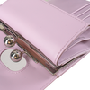 Paarse TED BAKER Portemonnee MACIEY  - small