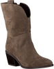 Taupe GABOR Hoge laarzen 692  - small