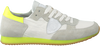 Witte PHILIPPE MODEL Lage sneakers TROPEZ L JUNIOR  - small