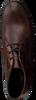 Cognac MCGREGOR Nette schoenen FIRENZE  - small