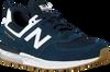 Blauwe NEW BALANCE Sneakers GS574 - small